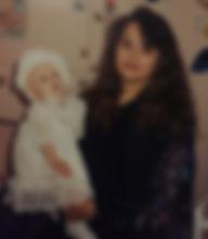 Carolyn and baby 1991.jpg