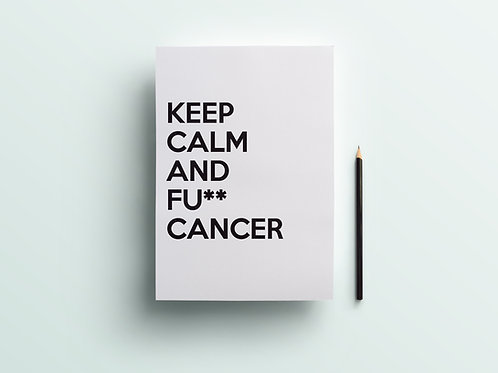 Fu** Cancer