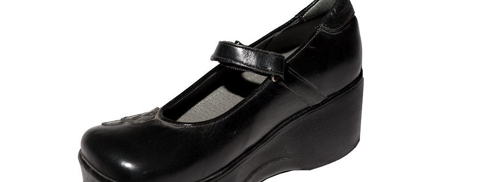 נעלי בובה מידה 38