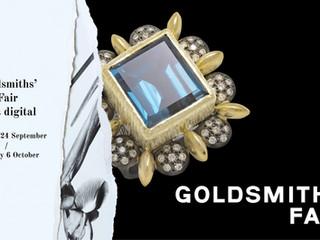 Digital Goldsmiths' Fair 2020