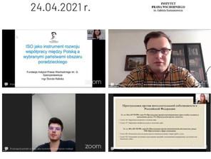 """IPW partnerem międzynarodowej konferencji """"Transformacja gospodarcza na obszarze postradzieckim"""""""