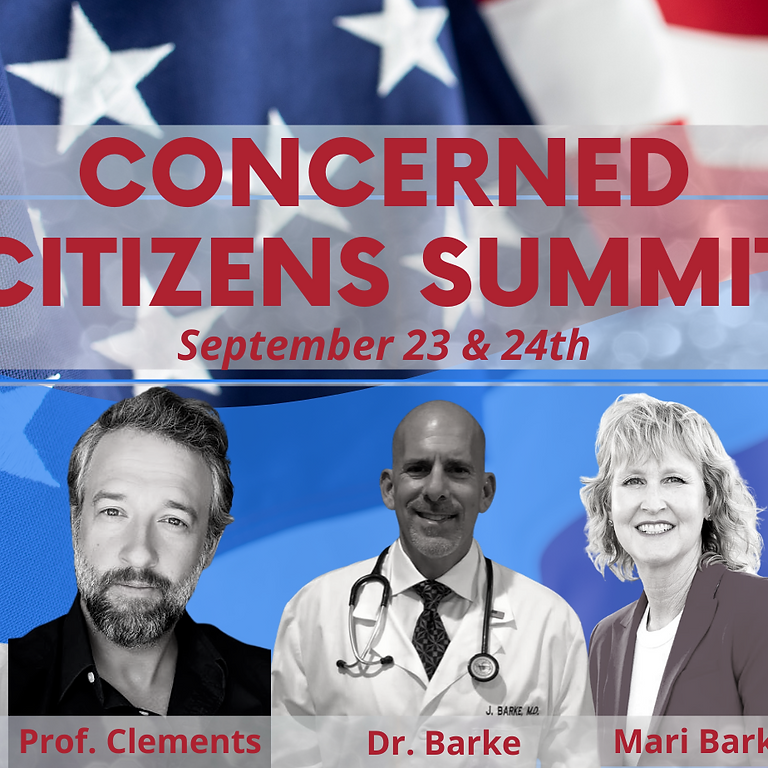 Concerned Citizen Summit