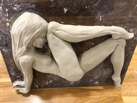 Cabaret from Muche Sculpture