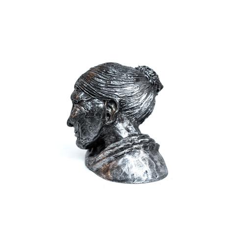 Bienveillance - Muche Sculpture