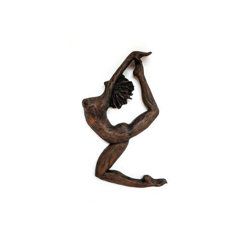 Danseuse - Muche Sculpture
