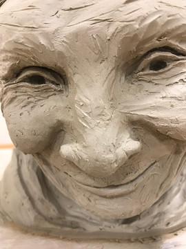 Regard...from Muche Sculpture
