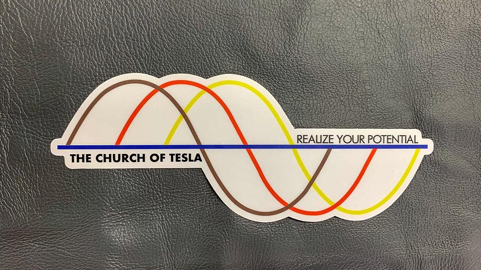 CoT Bumper Sticker