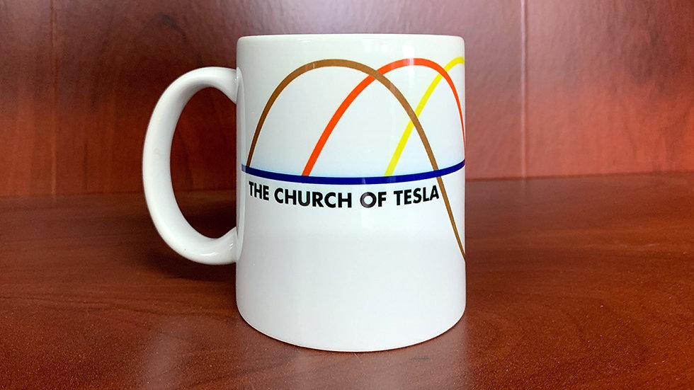 CoT Wave Mug