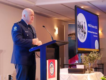 Neighbourhood Support New Zealand 2021 National Award Winners Announced