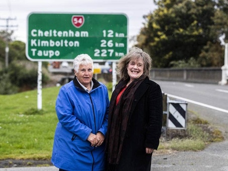 Rural residents say lack of transport forces them to choose between health or home