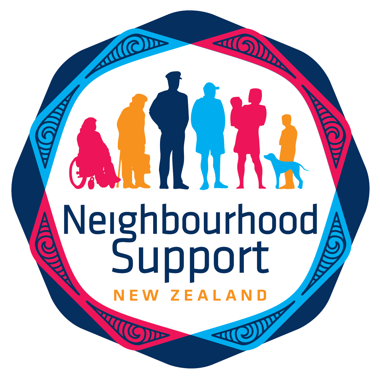 Neighbourhood Support New Zealand | Not-For-Profit