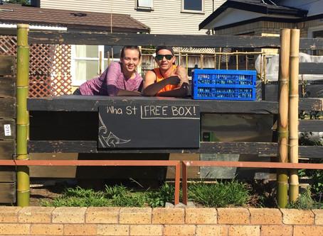 Young Hamilton couple take home Good Neighbour Award