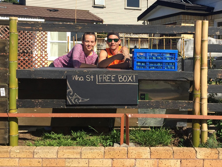 Young Hamilton couple take home Good Neighbour Award