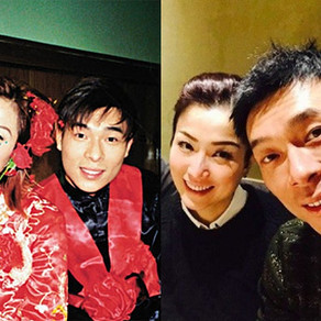 Face Feng Shui Predicted Marital issue of Sammi Cheng and Andy Hui
