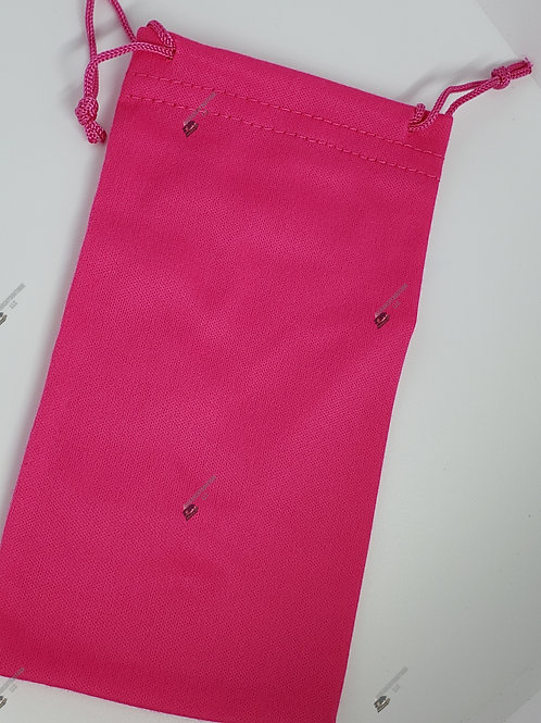 Sunglass Duster Bags