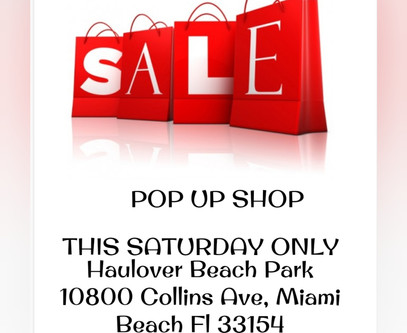 DON'T MISS OUT 💕🛍💕🛍💕