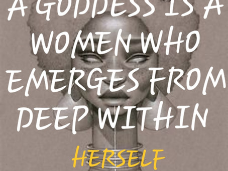 Are you a Goddess Grid Member?