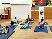 Stafford holiday club Stafford activity club Stafford summer club Stafford kids club