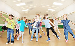 Cannock Holiday Club Cannock activity club cannock kids club cannock summer club