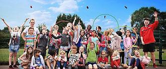 Walmley Holiday Club Walmley activity camp Walmley Summer Club Walmley kids club