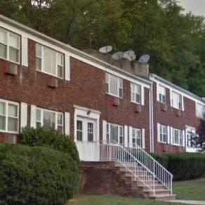 Cronheim Finances North Plainfield, NJ  Garden Apartment Community