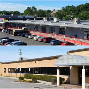 Cronheim Secures $31.505MM for 275,000 sf of Northern NJ Retail and Office/Warehouse