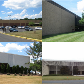Cronheim Finances 420,000sf Industrial Portfolio in Northern NJ