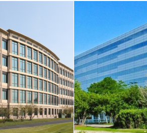 Cronheim Secures $47.75MM for Two Suburban Chicago Office Buildings