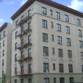 $20,150,000 - 75% LTV Refinancing for Upper Manhattan Apartments
