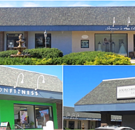 Cronheim Secures $6MM for Cherry Hill, NJ Retail Property