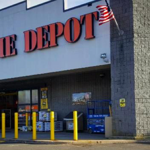 17.5 Year Fixed-Rate Financing at 3.93% Home Depot Ground Lease