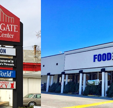 Cronheim Closes $9.62MM Financing on North Carolina Grocery Anchored Retail