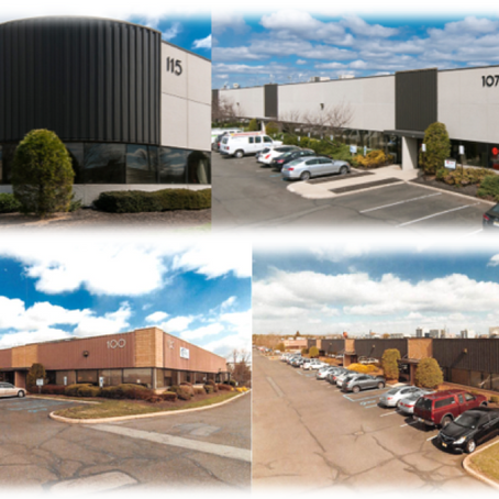 Cronheim Secures $18.6MM for 240,000 sf of Office / Flex