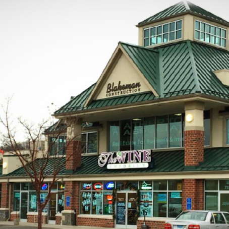 $22.5MM Permanent Financing for Retail Center at Split Rock, CT