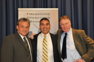 Leadership in the Fire Service