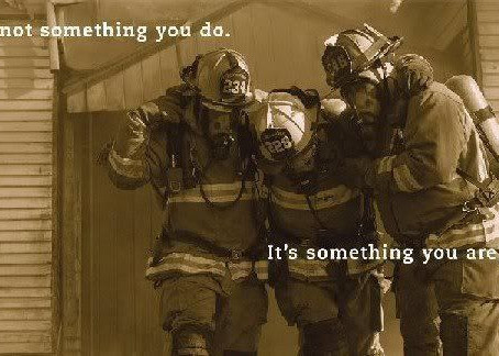 What is a Firefighter Worth?