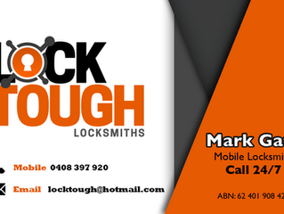 All your lock & key needs