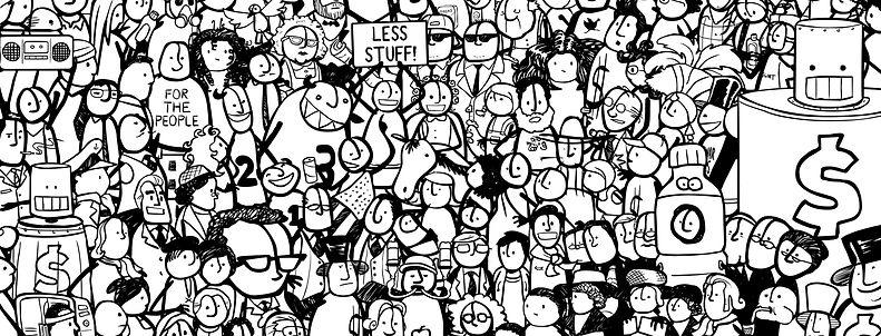 Story of Stuff Animated Community