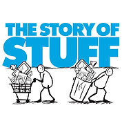 Why we need to be citizens, not consumers, with the Story of Stuff Project.
