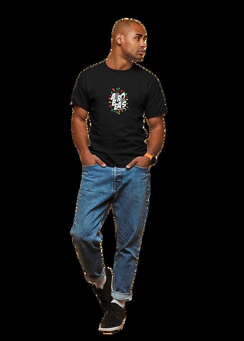 Afrobeats tshirt -  shey disturbia