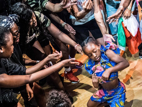 5 Afrobeats playlists on Spotify that will make you dance like crazy