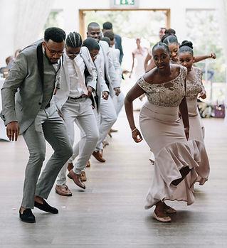 African-Wedding-dance-service-manchester
