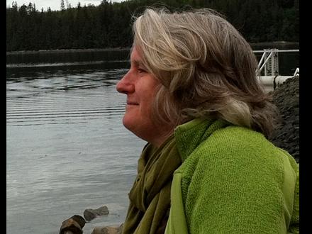 Keynote Speaker: Jill Baird