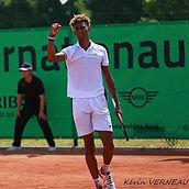 Calvin HEMERY Tennis
