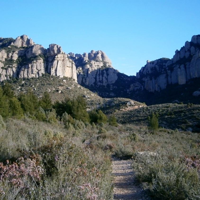 2n Cicle d'excursionisme amb guia