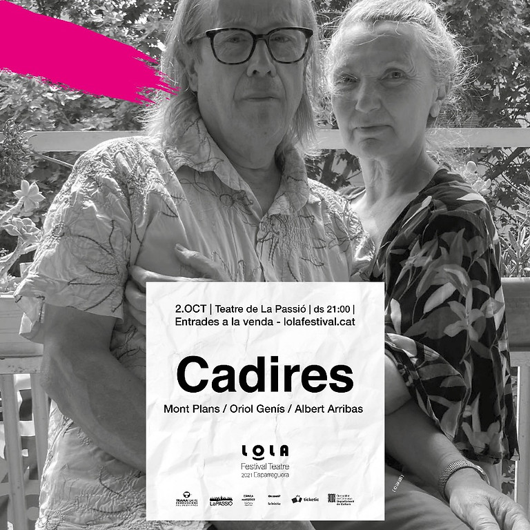 FESTIVAL LOLA «CADIRES»