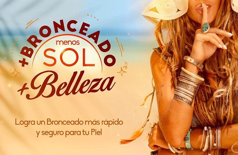 Bronzejat -sol +bellesa