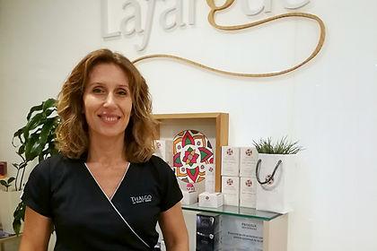 Rosa Lafargue > Lafargue, centre de benestar i bellesa