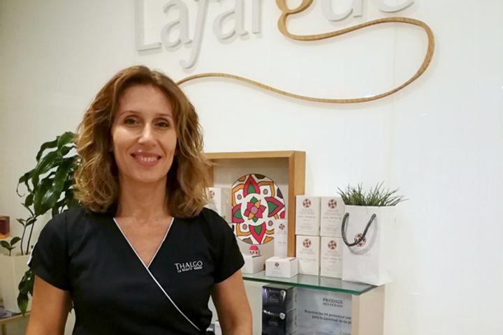 Rosa Lafargue