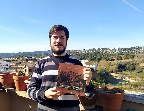 «Ramon Torruella Sotorra, poeta de La Passió d'Esparreguera»